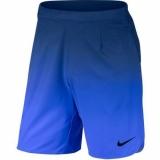 Tenniskurzehose Nike ACE Premier 9´´ 801716-434 blau