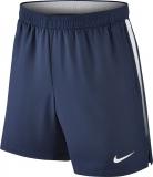 Tennis-Kurzehose Nike Court Dry Short 830817-410 blau