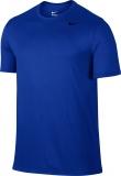 Tennis T-Shirt Nike Dry Tee 718833-480 blau