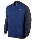 Herren Trainingsjacke Nike Advantage Premier Jacket 728990-455 blau