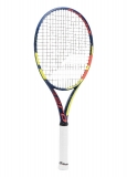 Tennisschläger Babolat PURE AERO FRENCH OPEN