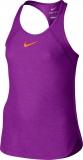 Mädchen Tennis T-Shirt Nike Slam Tank 724715-584 lila