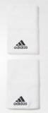 Tenisové potítko Adidas Wristband Large bílé S97835