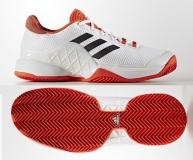 Tenisová obuv Adidas Barricade 2017 Clay BA9102