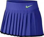 Dívčí sukně Nike Victory Skirt 724714-452 modrá