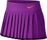 Dívčí sukně Nike Victory Skirt 724714-584 fialová