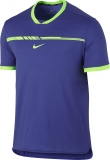 Kinder T-Shirt Nike Court Rafa Challenger 856261-452
