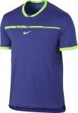 Pánské tričko Nike Court Rafa Challenger 830903-452 modré
