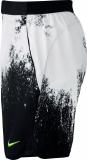 Herren Tennis Kurzehose Nike CourtFlex Ace Short 9´´ 839056-010 schwarz
