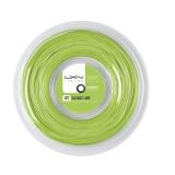 Tennissaite Luxilon SAVAGE 127 grün - Saitenrolle