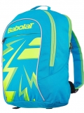 Kinderrucksack Babolat Junior Club Backpack blue