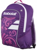 Kinderrucksack Babolat Junior Club Backpack purple