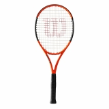 Tennisschläger Wilson Burn 100 LS Reverse