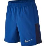 Dětské kraťasy Nike Flex Short 6´´ Challenger 856085-433 modré