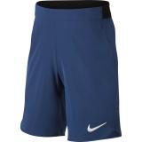 Dětské kraťasy Nike Flex Ace Short 856959-431 modré