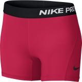 Dívčí tenisové kraťasy Nike 819609-617 růžové