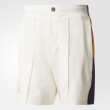 Tennis Kurzehose Adidas NEW YORK COLOURBLOCK SHORTS BP5183