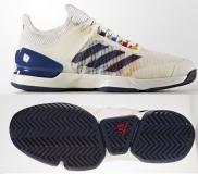Tenisová obuv Adidas ADIZERO UBERSONIC 2.0 PHARRELL WILLIAMS SCHUH CG3086