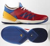 Dámská tenisová obuv Adidas ADIZERO UBERSONIC 3.0  S81005