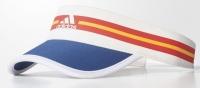 Dámský kšilt Adidas NEW YORK CLIMALITE VISOR CD2123