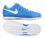 Tenisová obuv Nike Zoom Vapor 9.5 Tour Clay 631457-401 modrá
