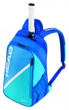 Tennisrucksack HEAD Elite 2017 blau