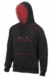 Kinder Hoody Wilson Fleece Hoody JR Black WRE220003