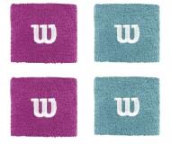 Tennis Schweissband Wilson Wristband klein