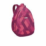 Damen Tennisrucksack Wilson Women´s Backpack pink