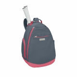 Damen Tennisrucksack Wilson Women´s Backpack grau