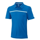 Tennis T-Shirt Wilson Team Polo WRA725302