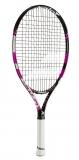 Kinder Tennisschläger Babolat PURE DRIVE 23 pink