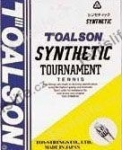 Tennissaite TOALSON SYNTHETIC TOURNAMENT Saitenset
