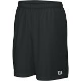 Kinder Kurzehose Wilson Core 7 Woven Short WRA752103 schwarz