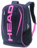 Tennisrucksack Head Team Backpack Limited pink