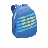 Kinderrucksack Wilson Match JR Backpack blau