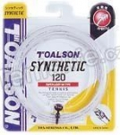 Squashsaite TOALSON SYNTHETIC 120