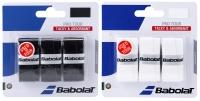 Vrchní omotávka Babolat Pro Tour Tacky X3