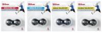 Squashball Wilson STAFF Premium ball- 2 Stk