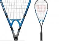 Squashová raketa Wilson PY 145 BLX WRT901830