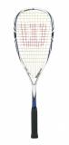 Squashová raketa Wilson OneForty BLX Triad WRT904900