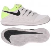 Kinder Tennisschuhe Nike Air Zoom Vapor X Clay AA8021-001