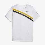 Kinder T-Shirt Nike RF NikeCourt Dry AO2956-100