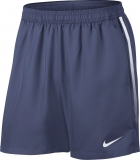 Tennis Kurzehose Nike Court Dri-Fit 7´´ 830817-498 blau