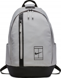 Tennisrucksack Nike Court Advantage Backpack BA5450-012 grau