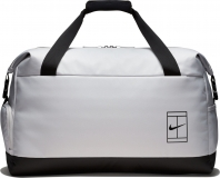Tennistasche NikeCourt Advantage Tennis Duffel Bag BA5451-012 grau