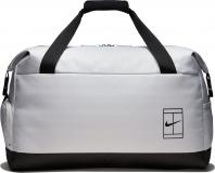 Tenisová taška NikeCourt Advantage Tennis Duffel Bag BA5451-012 šedá