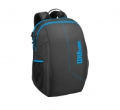 Tennisrucksack Wilson TEAM Backpack LTD. blau