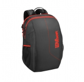 Tennisrucksack Wilson TEAM Backpack LTD. rot