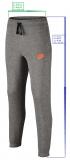 Dětské tepláky Nike Training Tights 805471-063 šedé